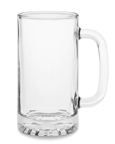 Beer Mugs, Set of 4