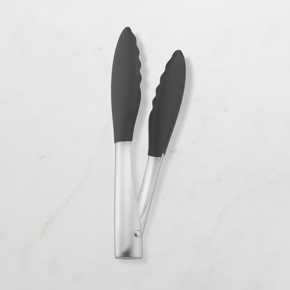 Williams-Sonoma Silicone Tipped Tongs, 9