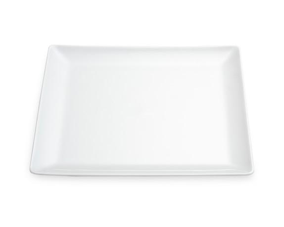 Apilco Zen Porcelain Salad Plates, Set of 2