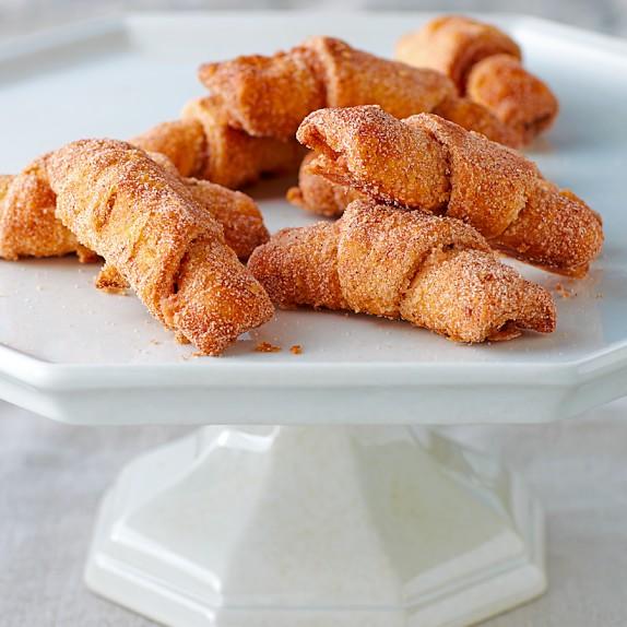 Italian Butterhorns