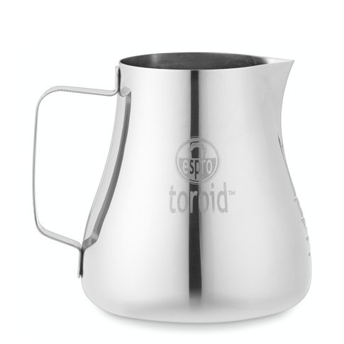 Espro Toroid Frothing Pitcher, 20-Oz.