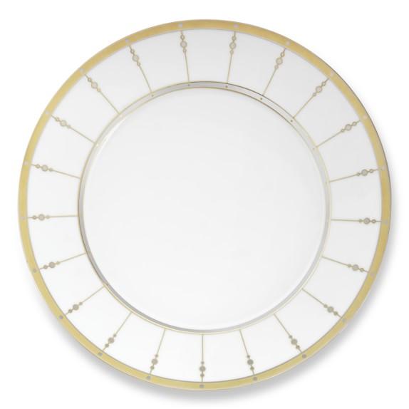 Haviland Tambour Dinner Plate