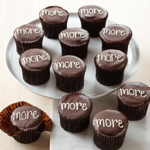 More® Signature Cupcakes, Set of 12
