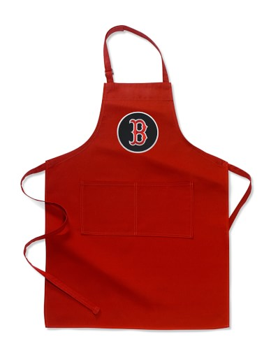 <i>MLB™ Boston Red Sox</i>™, Adult Apron, Red