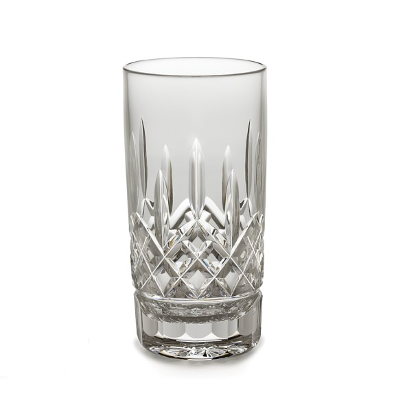 Waterford Lismore Highball Glasses, Set of 2