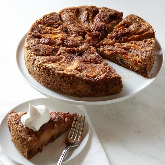 Apple Brandy Cake