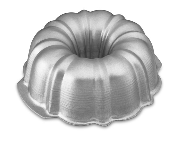 Nordic Ware Formed-Aluminum Bundt® Cake Pan
