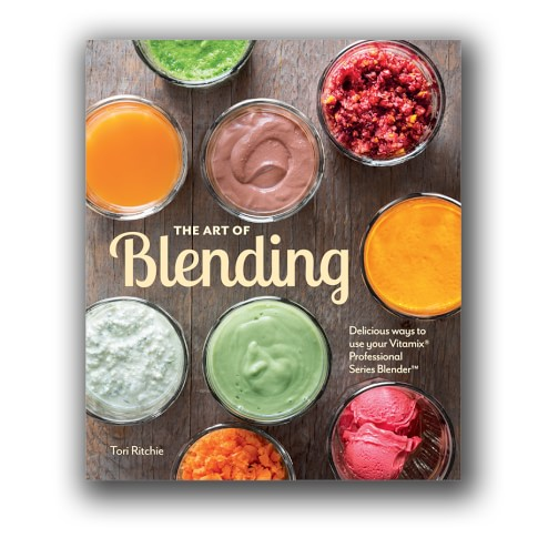 The Art of Blending by Tori Ritchie