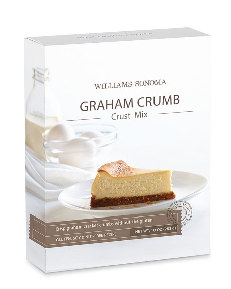 Graham Cracker Crust Mix