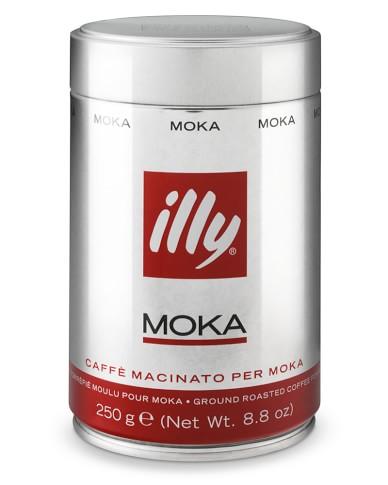 Illy Moka Blend