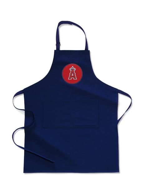MLB™ Los Angeles Angels, Adult Apron, Navy