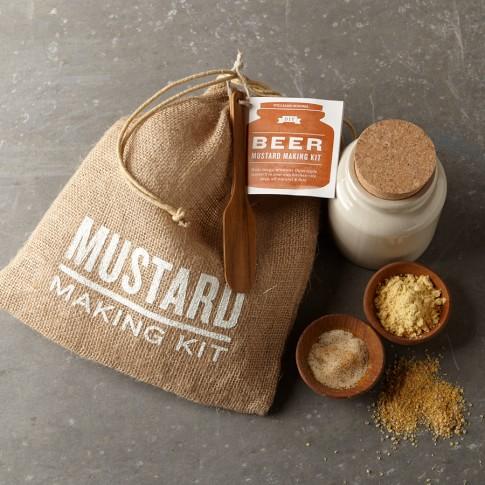 Beer Mustard Kit