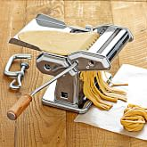 Imperia Pasta Machine, Silver