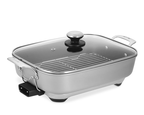 Breville Thermal Pro Electric Fry Pan