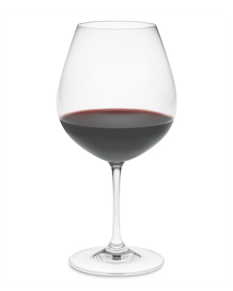 Riedel Vinum Burgundy Glasses, Set of 2