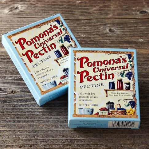Pomona's Universal Pectin, Set of 2