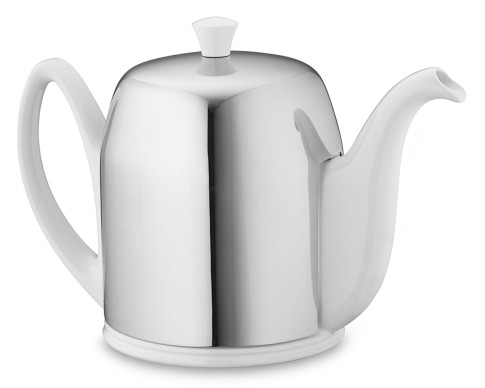 Insulated Teapot, 6-Cup