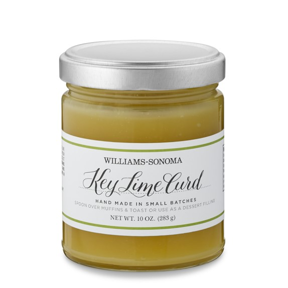 Williams-Sonoma Key Lime Curd