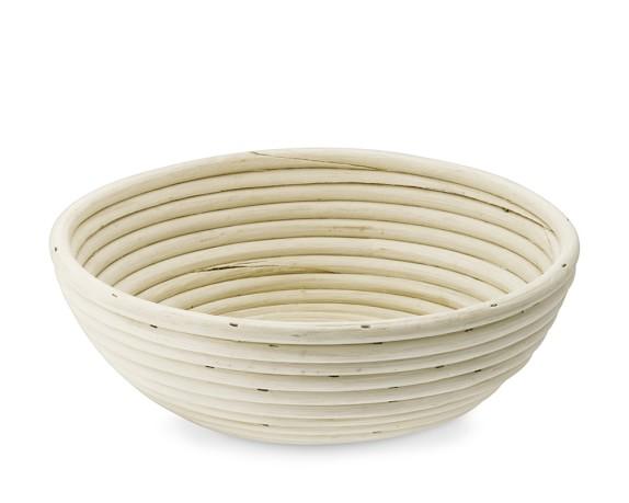 Round Banneton Bread Basket