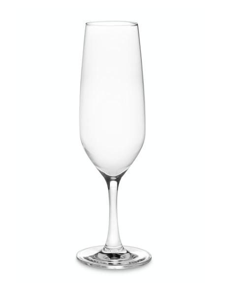 Schott Zwiesel Congresso Champagne Flutes, Set of 6