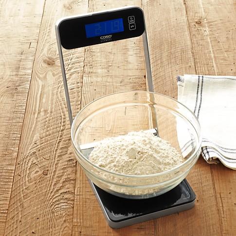 Caso Baking Scale