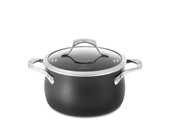 Calphalon Unison Slide Nonstick 4-Qt. Soup Pot