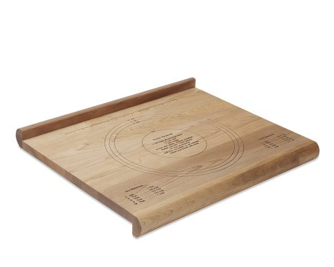 Reversible Pastry Board