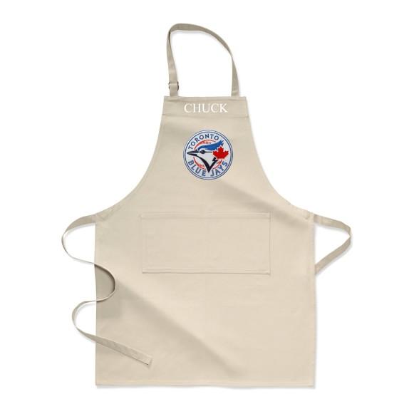 MLB™ Toronto Blue Jays, Adult Apron, Khaki