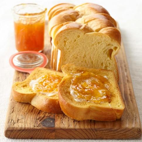 Brioche Loaves, Set of 2