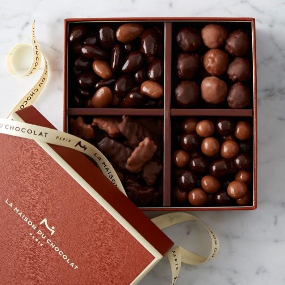La Maison du Chocolat Coffret Craquants