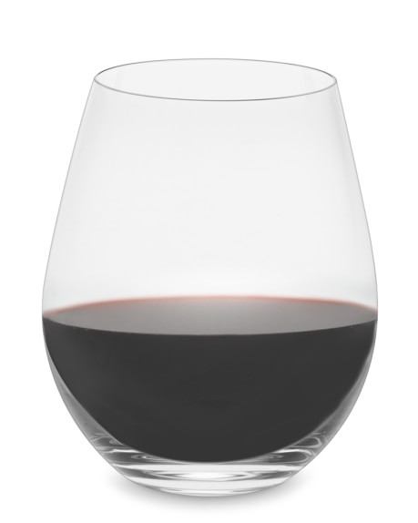 Williams-Sonoma Reserve Stemless Red Wine Glasses, Set of 2