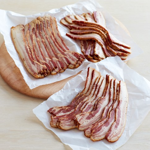 Black Pig Meat Co. Bacon, Set of 3