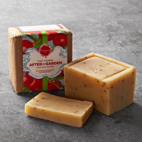 Beekman Tart Cherry After the Garden Soap