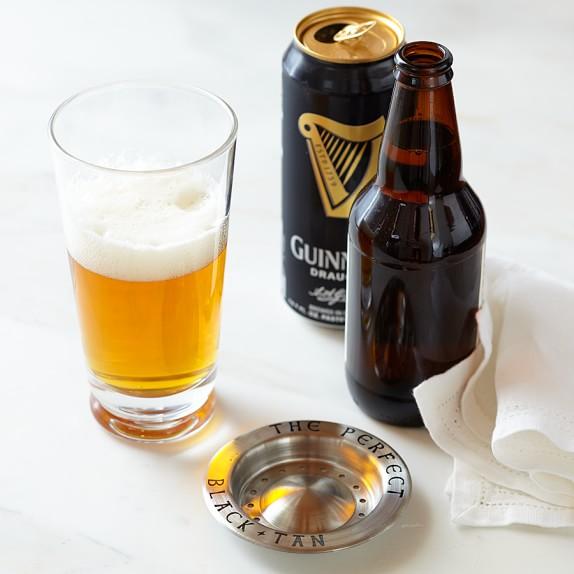 Perfect Black & Tan Beer Tool