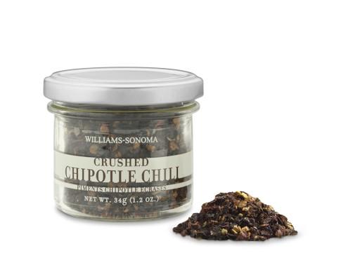 Williams-Sonoma Crushed Chipotle Chili