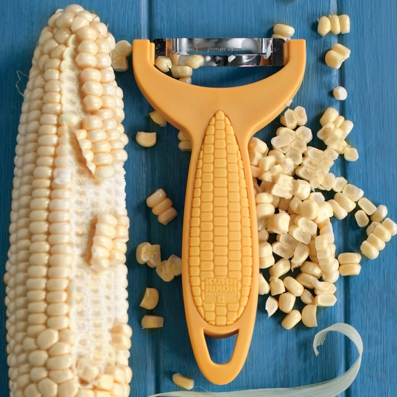 Kuhn Rikon Corn Zipper