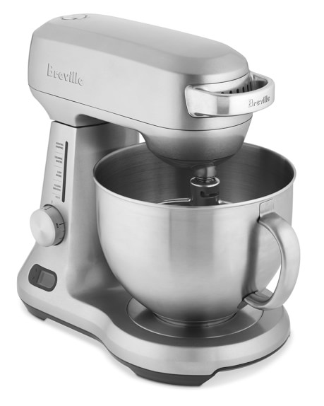 Breville 12-speed Stand Mixer, Model # BEM800XL