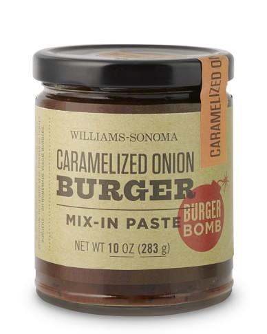Williams-Sonoma Caramelized Onion Burger Starter