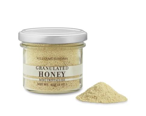 Williams-Sonoma Granulated Honey