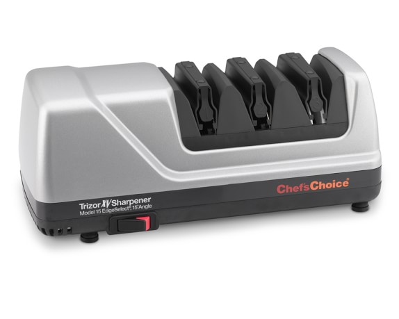 Chef'sChoice Trizor XV M15 Electric Knife Sharpener