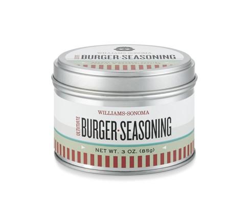 Williams-Sonoma Ultimate Burger Seasoning