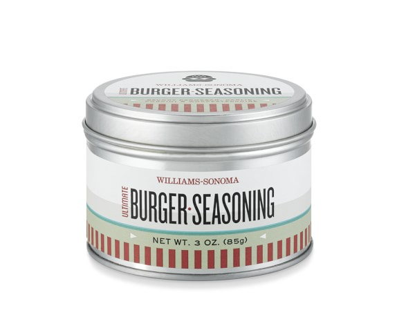 Williams-Sonoma Ultimate Burger Seasoning