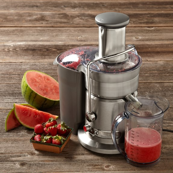 Breville Juice Fountain Elite Juicer, Model # 800JEXL