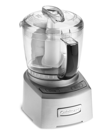 Cuisinart Elite Die-Cast 4-Cup Mini-Prep