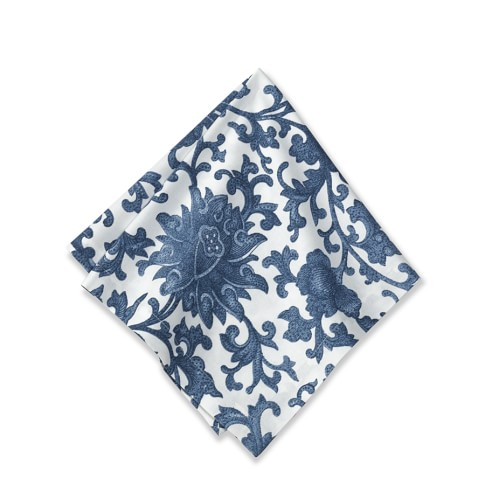 Ginger Jar Floral Napkins, Set of 4