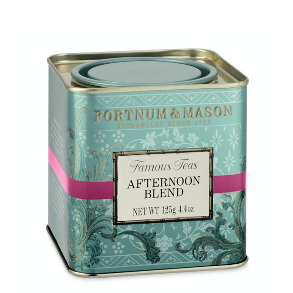 Fortnum & Mason Afternoon Blend Tea