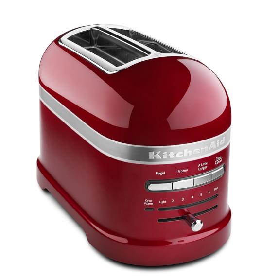 KitchenAid® Pro Line® 2-Slice Toaster, Candy Apple