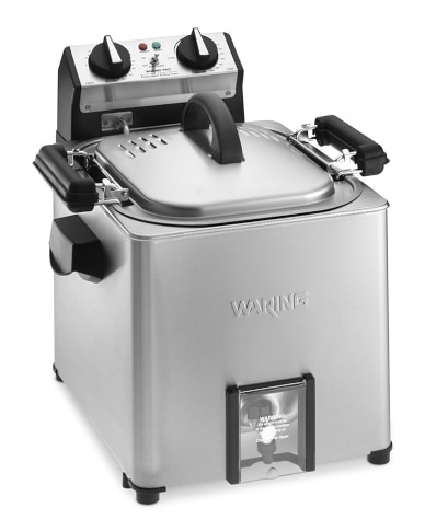 Waring Rotisserie Turkey Fryer and Steamer
