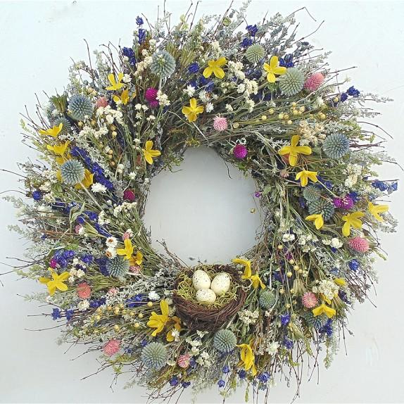 Nest Wreath
