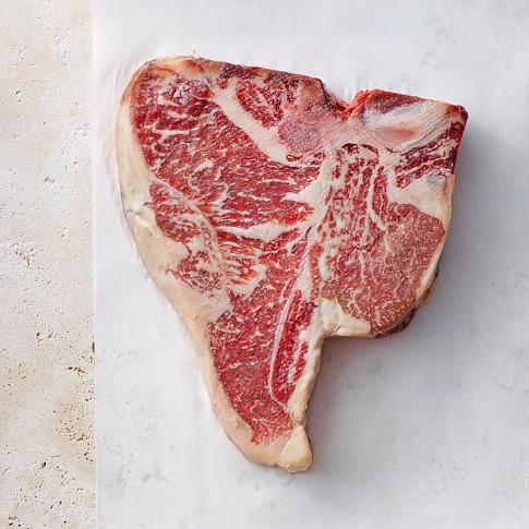 Strassburger Prime Dry Aged Porterhouse Steak